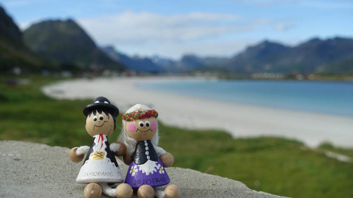 Îles Lofoten – partie 2 – plages et villages
