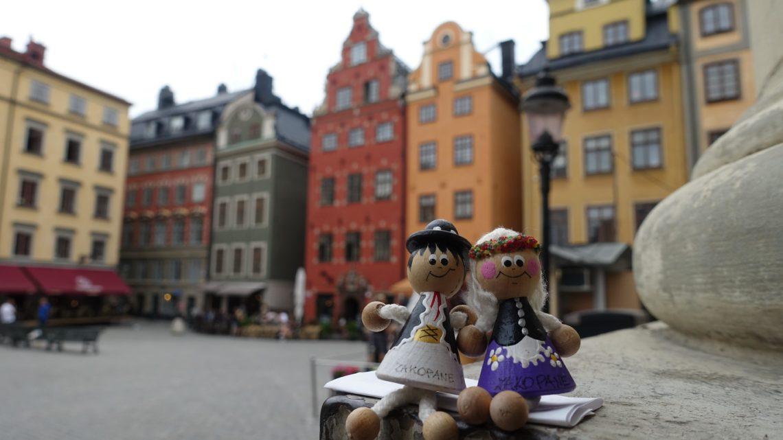 Stockholm et l'île d'Öland