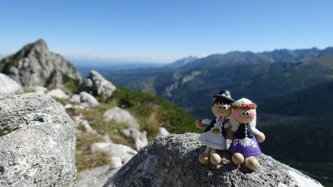 Tatras et Pieniny