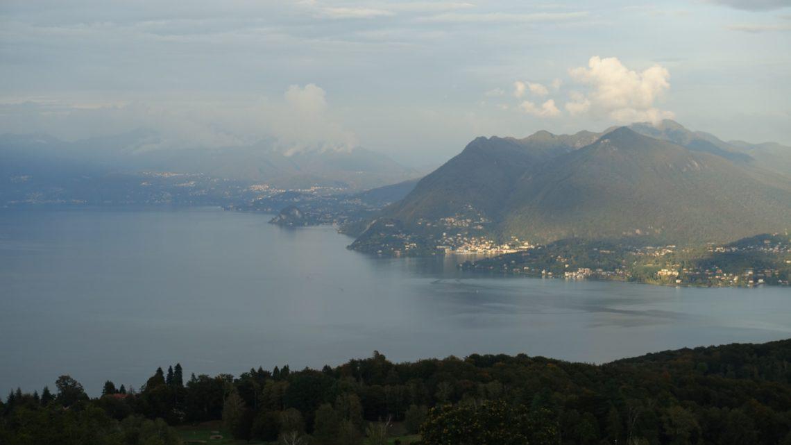 Chemin de retour par Vérone, les lacs et Milan